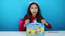Yummy Nummies Mini Kitchen Magic Best Ever Burger Maker| B2cutecupcakes