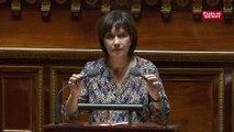 Violences sexuelles sur mineur : Rossignol dénonce l'indifférence du gouvernement pour les travaux du Sénat