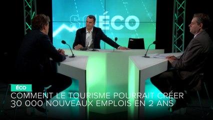 SO Eco - La stratégie touristique de la Région Nouvelle-Aquitaine