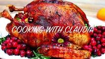 Juicy Roasted Turkey Recipe - How to Roast the Perfect Turkey