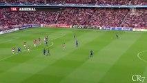 Cristiano Ronaldo ● Goals & Skills ● Manchester United