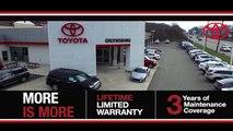 2018 Toyota RAV4 Uniontown PA | Toyota RAV4 Dealer Greensburg, PA