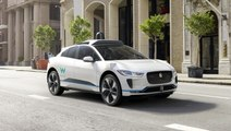 Waymo And Jaguar Are Developing An All-Electric Self-Driving Vehicle