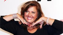 Abby Lee Miller Released From Prison