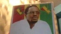 Tontön Kabanoko - Baba Cabral camara a eu peur de debater avec Tontön Kabanoko