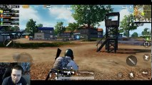 PUBG Mobile - Werhasen Squad! ;) _ Playerunknown's Battlegrounds Mobile Deutsch Gameplay