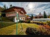 Vente chalet Habère Poche (74420) Proche Thonon les Bains – Particulier – Publiez votre annonce Haute Savoie