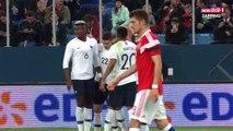 Russie – France : Revivez les buts de Kylian MBappé et Paul Pogba ! (Vidéo)