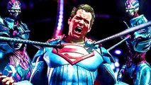 INJUSTICE 2 : Legendary Edition Bande Annonce