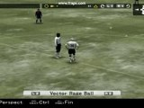 Superbe but PES6 / Amazing goal PES6