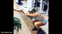 MARI CARVALHO - IFBB Wellness: Musculação para Mulheres - Treino para Pernas, Coxas e Glúteos