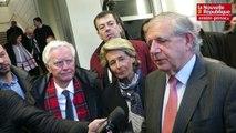 VIDEO. Châtellerault: l'Etat lance un plan de revitalisation des centres-villes des villes moyennes