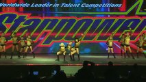 Dance Precisions - Run the World - video dailymotion
