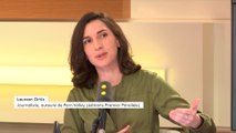 """La journaliste Laureen Ortiz : """"Pour survivre, les actrices du X acceptent des pratiques extrêmes"""""""