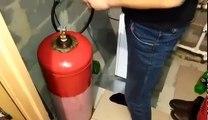 PS. Отопление на сжиженном газе.