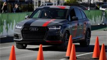 Nvidia Temporarily Suspends Self Driving Cars on Public Roads