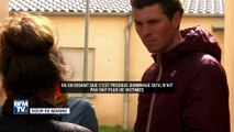 """La petite amie de Radouane Lakdim """"détruite"""" par ce dernier, selon la soeur de Marine"""