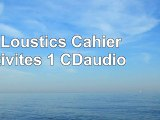 Les Loustics Cahier dactivites 1  CDaudio d856e1e3