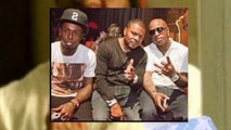 Birdman Guarantees Lil Wayne Carter 5 Dropping 2018, Cortez Bryant Said Cash Money Didnt Accept C