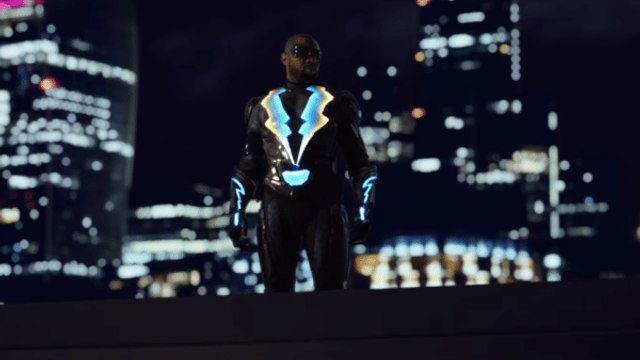 fUllWATCH!! Black Lightning Season 1 Episode 10~HD