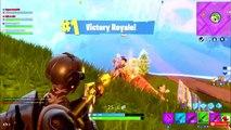 #1 VICTORY ROYALE!!! (6 KILLS) : Fortnite Battle Royale Season 3 Tier 100 Top Player Gameplay