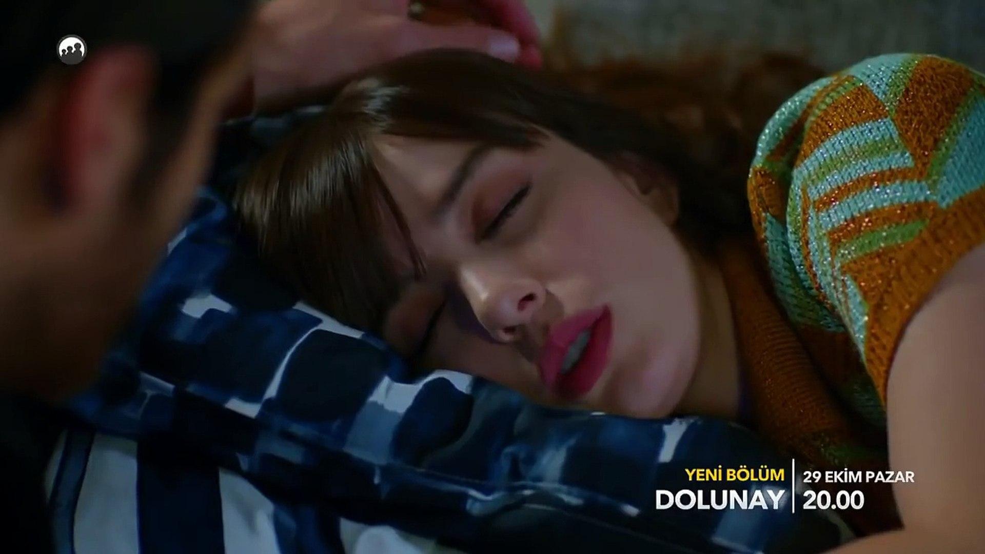 Dolunay / Full Moon Trailer - Episode 17 (Eng & Tur Subs)