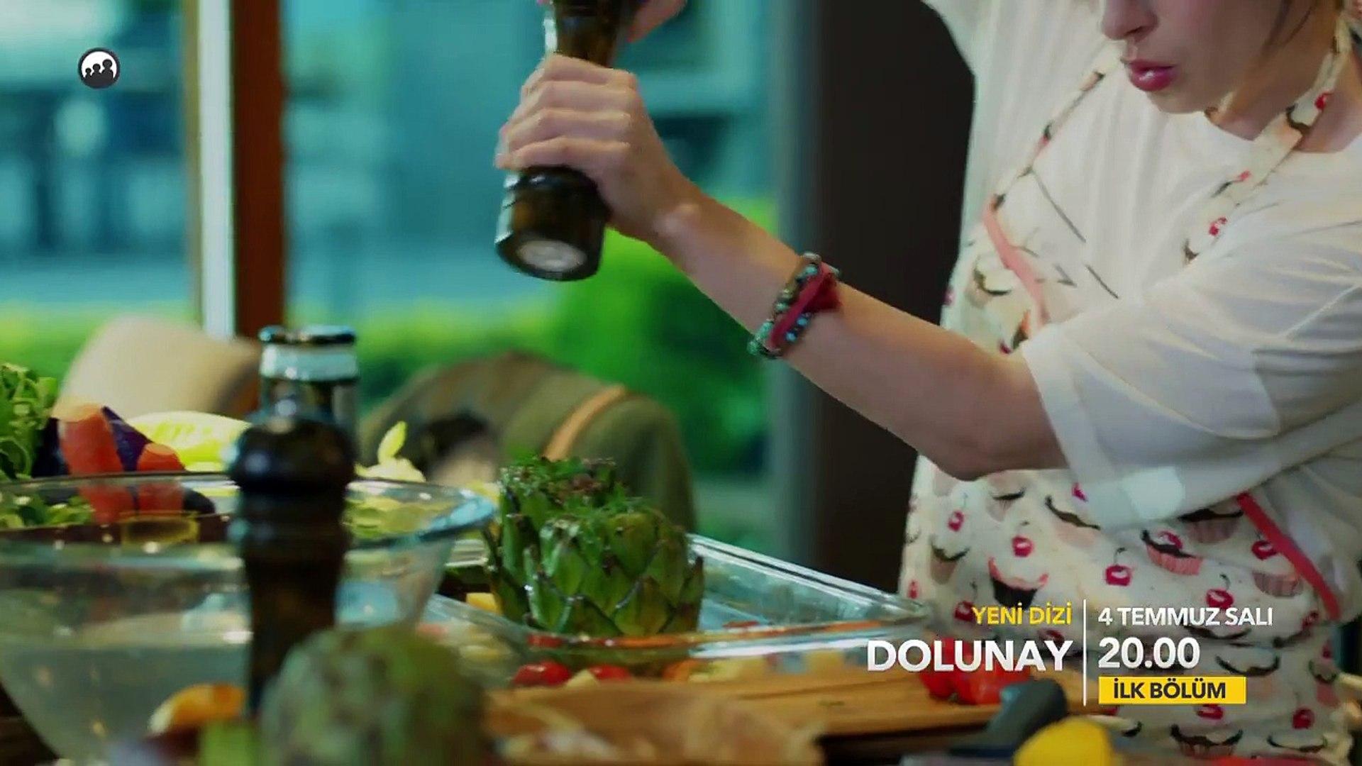 Dolunay Episode 1 English Dub