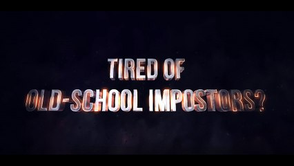 Ion Maiden - Trailer