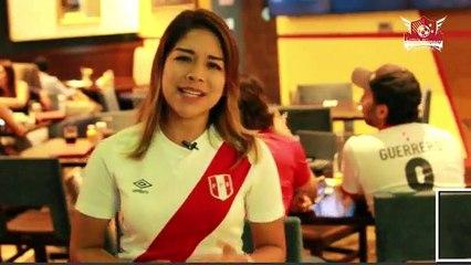 Perú vs  Islandia: Reacciones de los hinchas en Lima