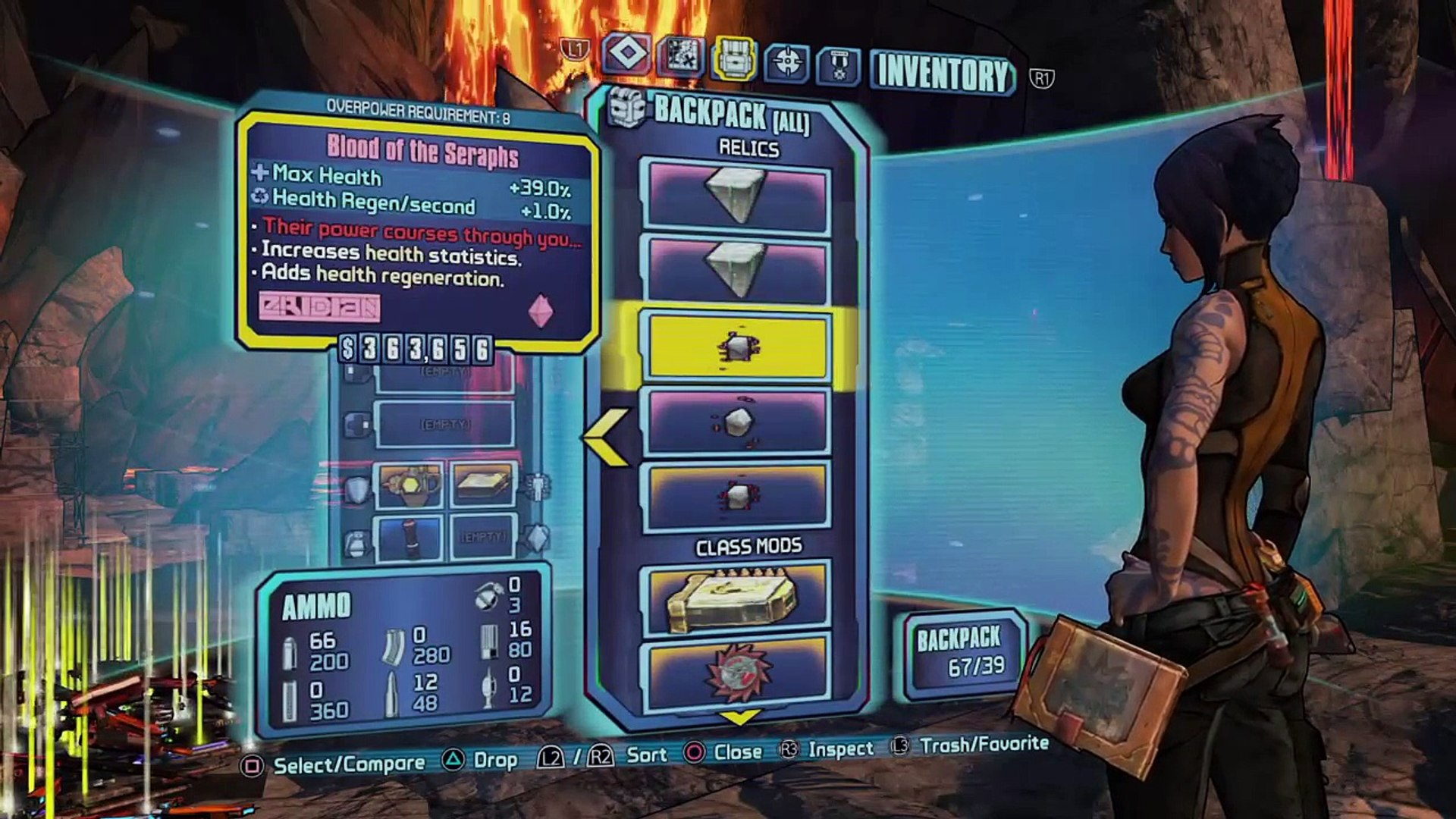 How to Boost From Level 1-72 Borderlands 2 Game Save