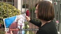 L'émotion après le meurtre antisémite  de Mireille Knoll