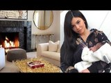 Kylie Jenner Shows Off Her Insanely Expensive Living Room For Stormi | Hollywood Buzz