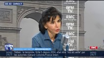 """Dati: la marche blanche en mémoire à Mireille Knoll """"n'appartient pas au Crif"""""""