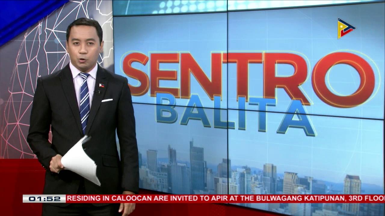 SPORTS BALITA: PH Azkals, pasok sa 2019 AFC Asian Cup