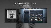 Blitz Kids, The Good Youth - Counter-Strike: Global Offensive (CS:GO) Music Kit | Red Bull Records