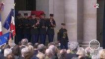 Histoire, Histoires - Les hommages nationaux dans l'histoire