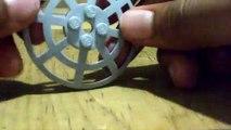 Como hacer un carrito de perros calientes (Lego Master)