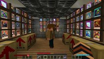 Yu-Gi-Oh! Season 3 Special ( Yugioh Minecraft Roleplay ) STOLEN CARDS!