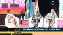 AU- EU summit focuses on investing in youth for a sustainable future [Business Africa]