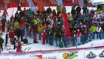 FFS TV - CHATEL - Championnats de France de Ski Alpin - Slalom Homme - Manche 1 - Mars 2018