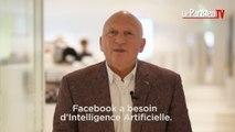 Collecte des données : Facebook mise sur l'Intelligence Artificielle