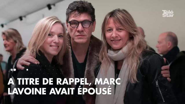 Marc Lavoine et son épouse Sarah annoncent leur divorce