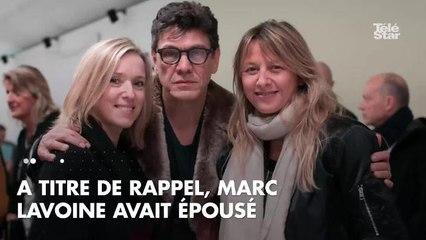 Marc Lavoine Et Son Epouse Sarah Annoncent Leur Divorce Video Dailymotion