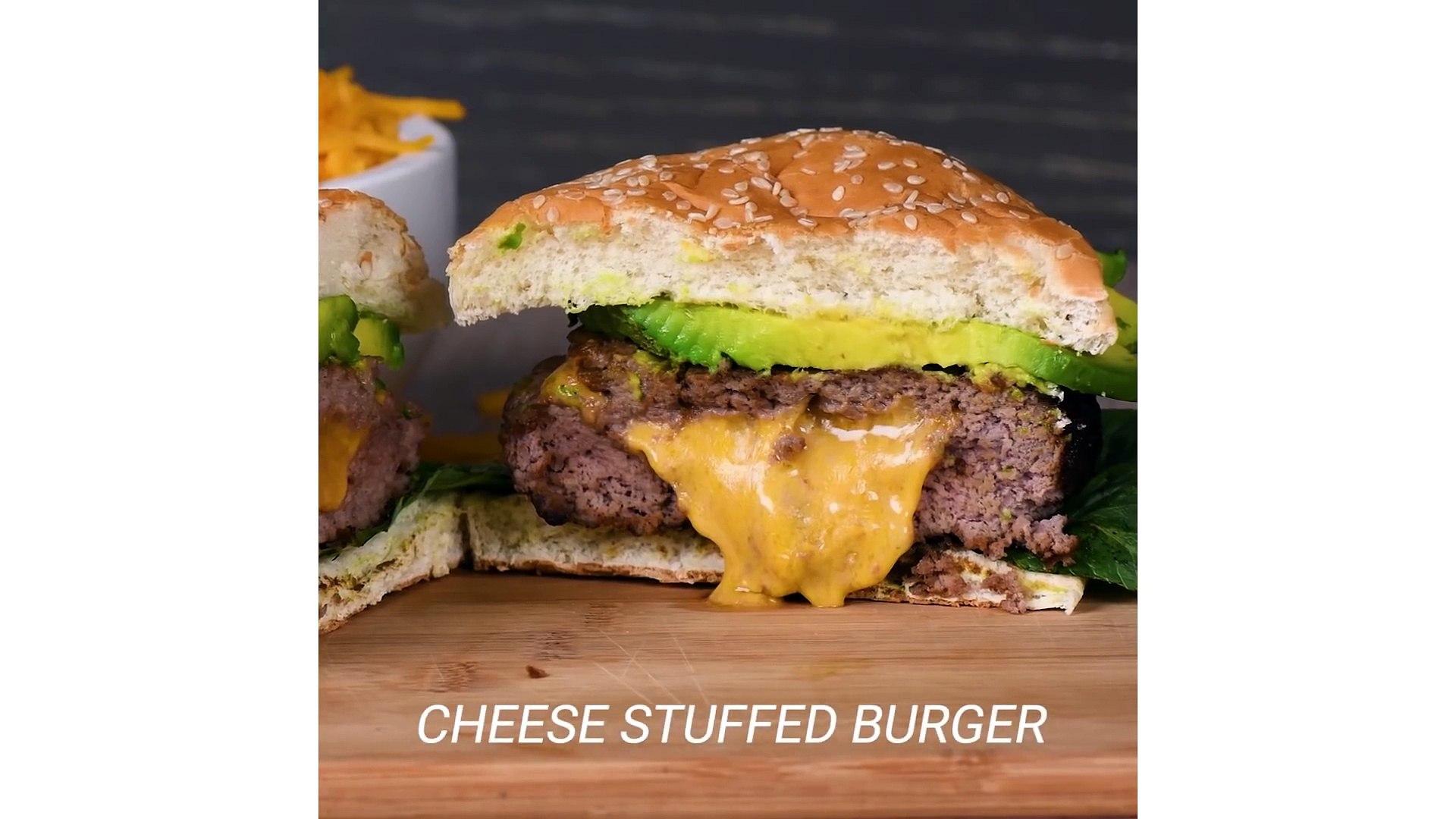 Burger Hacks - 4 Life Changing Burger Hacks - Life Hacks