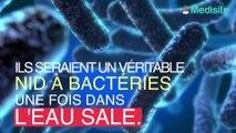 Bain : les canards en plastiques seraient de vrais nids à bactéries
