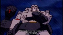 Transformers G1 {Season 1} - 12: The Ultimate Doom - Part 2