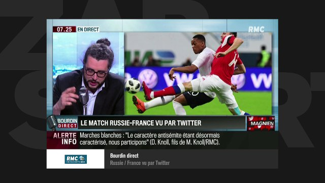 Le Zap Sports.fr du 28 mars