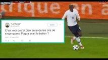 Dani Alves, Renato Sanches… les réactions des footballeurs aux actes racistes