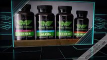 Marine Muscle - The Elite Range of Legal Steroids For Sale
