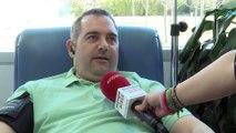 Centro de Transfusión pide donaciones de sangre para Semana Santa